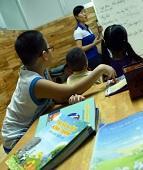 Projeto leva mais de meio milhão de Bíblias a crianças no Vietnã