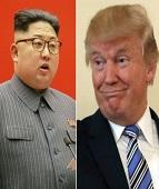 Trump tratou com Kim Jong-Un sobre devolver a liberdade aos cristãos