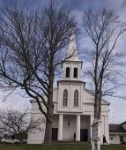 Igrejas liberais estão morrendo, mas as conservadoras crescem