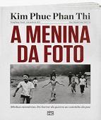 """A história da """"menina da foto"""" vira livro pela Mundo Cristão"""