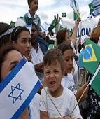 """Brasil volta a ter embaixador de Israel: """"uma nova era nas relações"""""""