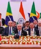 Governo Temer se junta a muçulmanos contra Israel