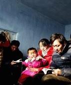 Cristãos da Coreia do Norte estão