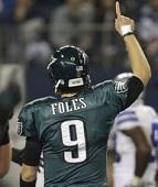 """Campeão, Nick Foles afirma que """"glorificar a Deus"""" é o mais importante"""