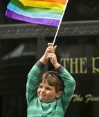 Austrália autoriza criança de 5 anos de idade a fazer cirurgia de mudança de sexo