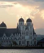 """Samoa é o primeiro país do mundo a se declarar """"cristão"""""""
