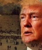 """Trump reconhece Jerusalém como capital e fala em """"acordo de paz para os dois lados"""""""
