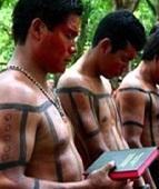 Ação no STF tenta impedir missionários religiosos em terras de povos isolados