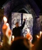 """""""Deus não está morto 3"""" alerta que a igreja precisa ser """"luz na escuridão"""""""
