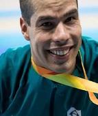 """Campeão paralímpico Daniel Dias fala sobre sua experiência com Deus em """"Luta e Triunfo"""""""